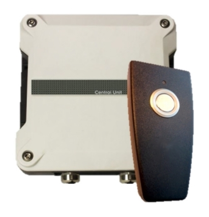 Le Datibox est un dispositif autonome de protection travailleur isolé pour 1 à 4 travailleurs