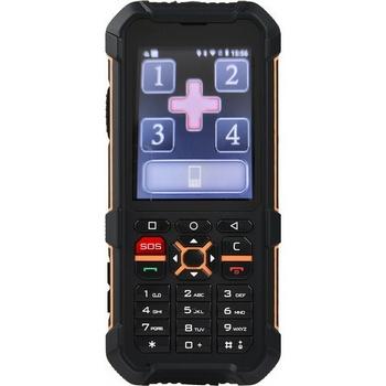 RG170 Téléphone PTI application Avancée