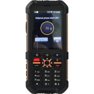 RG170 Telephone PTI Basique